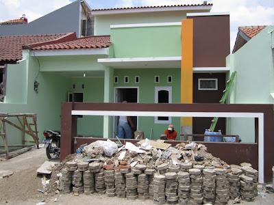 Renovasi Rumah untuk Desain Rumah Minimalis