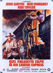 Ladrones de trenes (1973) DescargaCineClasico.Net
