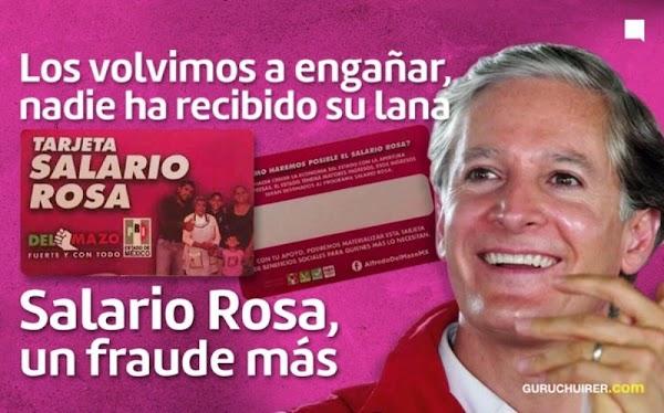 INE prohibirá el uso de tarjetas para promover candidatos y captar votos.
