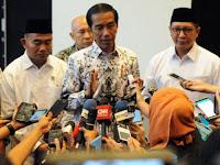 Inilah Pernyataan Presiden Jokowi Terkait Masa Depan Guru Honorer Saat HUT PGRI 2018