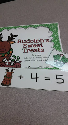 https://www.teacherspayteachers.com/Product/Reindeer-Games-Math-Activities-for-First-Grade-1003733