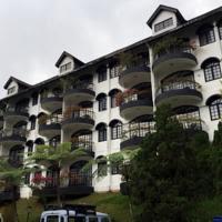 Hotel Murah Cameron Highland
