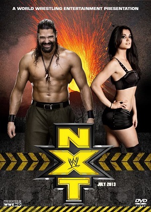 WWE NXT 07 March 2018 WEBRip 480p 180MB