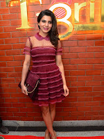 Samantha sizzling at T Grill launch event-cover-photo