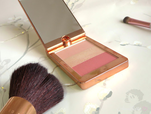 Beauty: Ted Baker Makeup