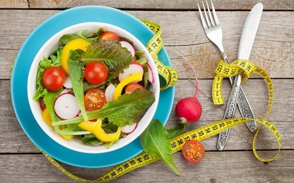 Tips Diet Makanan Sehat