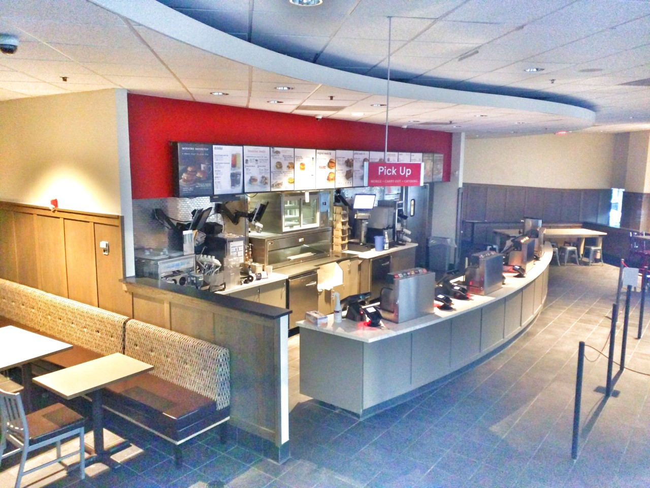 east moco: chick-fil-a makeover complete in silver spring (photos)