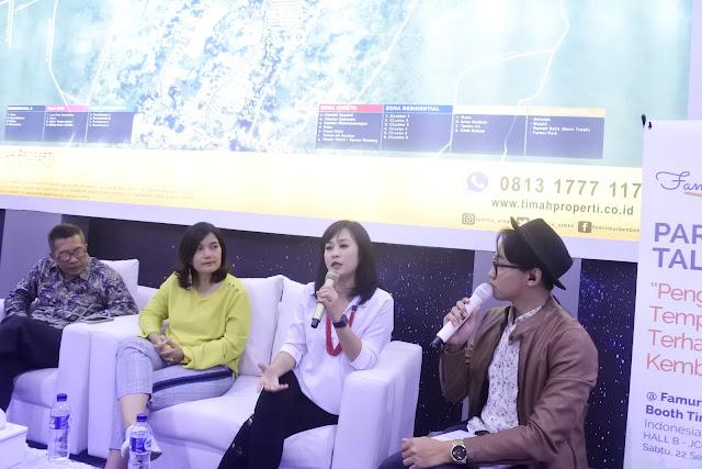Familia Urban, Hunian Asri Ramah Anak Urban Di Bekasi Timur