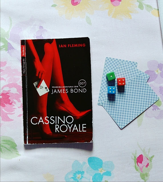 007 - Cassino Royale, Ian Fleming