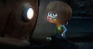 VOYAGER - Indie Short Film | Der Kurzfilm zum Wochenende