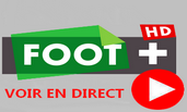 Foot Plus France HD Live Streaming En Direct 2018