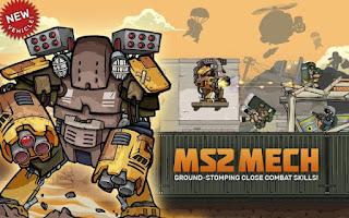 Game Terbaik Metal Soldiers 2 v1.0.3 Apk Mod