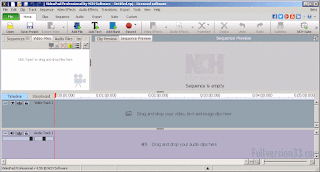 VideoPad Video Editor Professional 4.56
