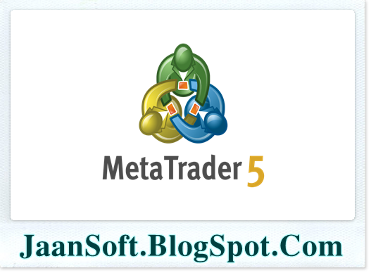 MetaTrader 5.00 Build 642 For Windows Latest Version