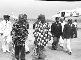 Top dynasties of South Eastern Nigeria: by J.C. Brian