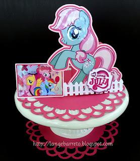 Topo My litlle Pony