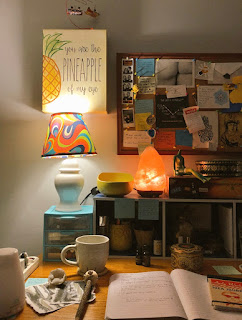 kasecircart desk tour studio