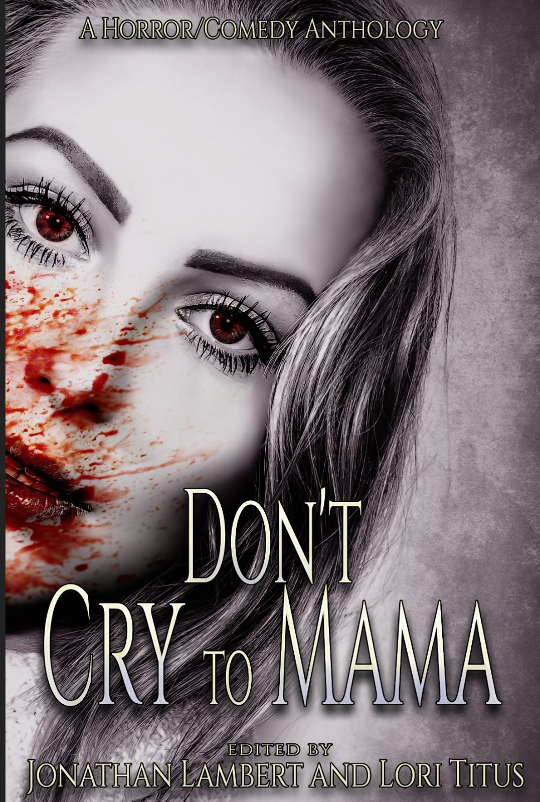 Don't Cry to Mama