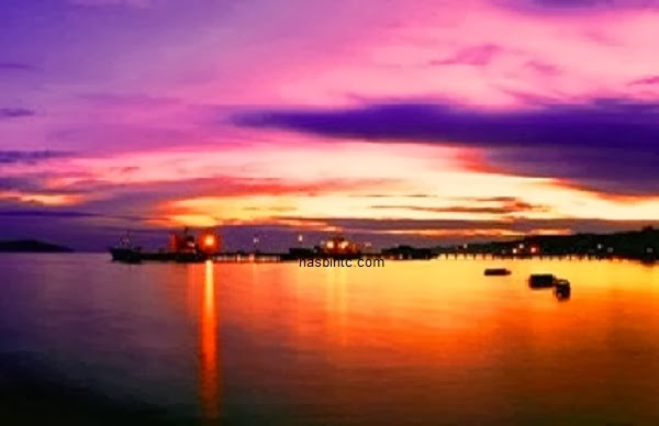 Tempat wisata Menarik di Maluku