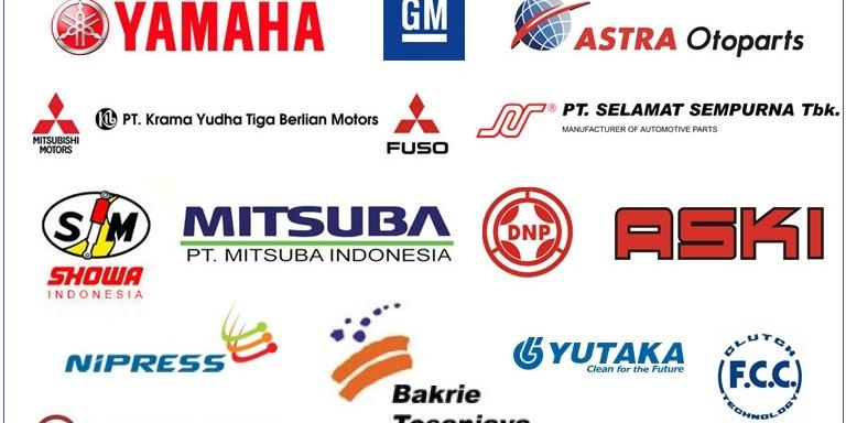 Loker Terbaru Astra Group - Lowongan Kerja Astra Otorparts