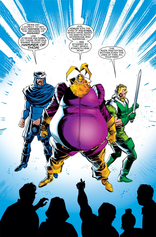 Thor (1998) Issue #15 #16 - English 19