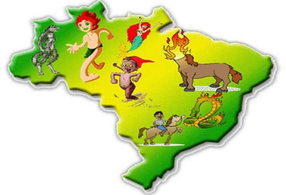 Nosso folclore