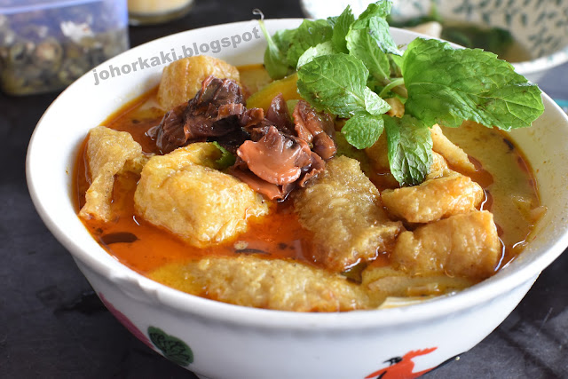 Pudu-Restoran-168-Curry-Mee-Wanton-Mee -KL