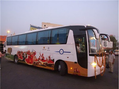 Neem Ka Thana To Jaipur Bus Route Time Table