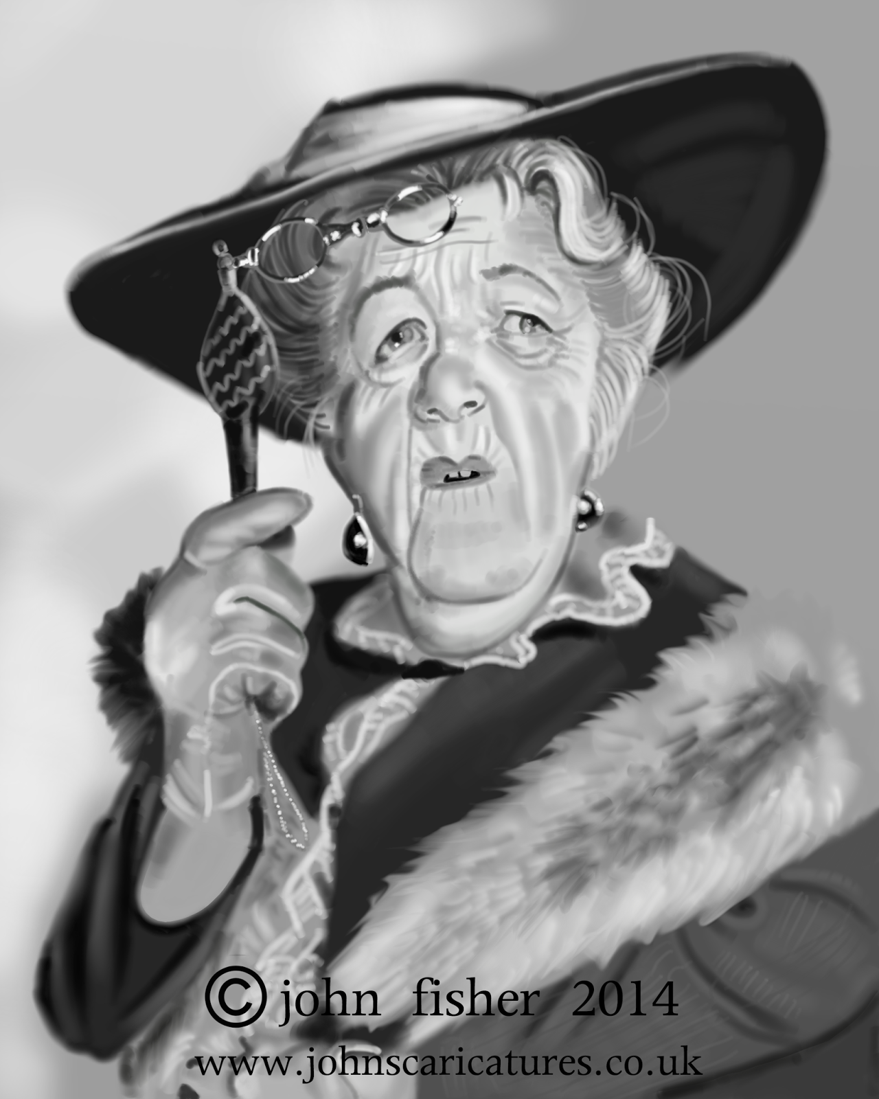 Margarete Rutherford