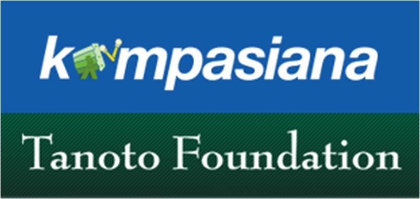Kompasiana Tanoto Foundation