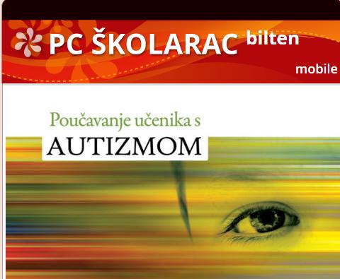 PC ŠKOLARAC - NEWSLETTER