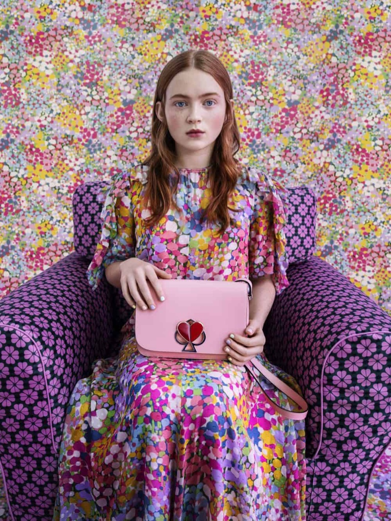 Kate Spade Spring/Summer 2019 Campaign