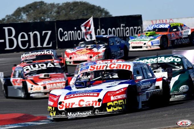 Mauricio Lambiris: un uruguayo ganador en la carrera del millón