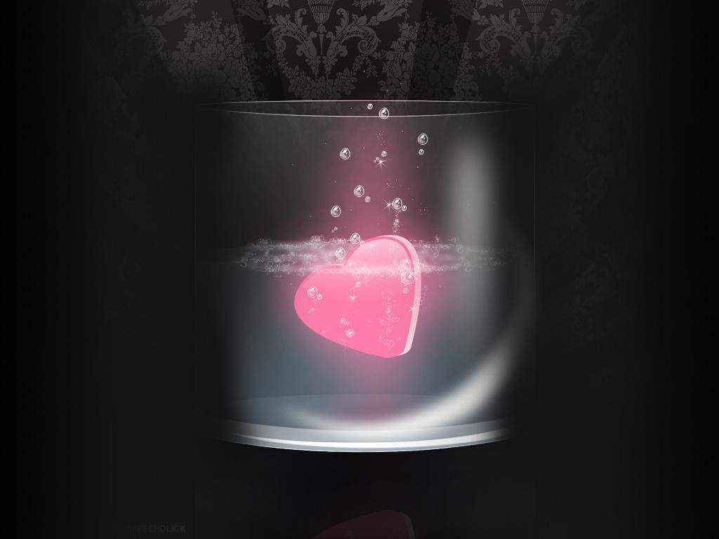 Kumpulan Gambar Wallpaper EMO Keren Dp BBM Kangen