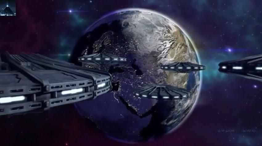 Il Futuro dell'Umanità? Evacuare la Terra per salvare la specie umana