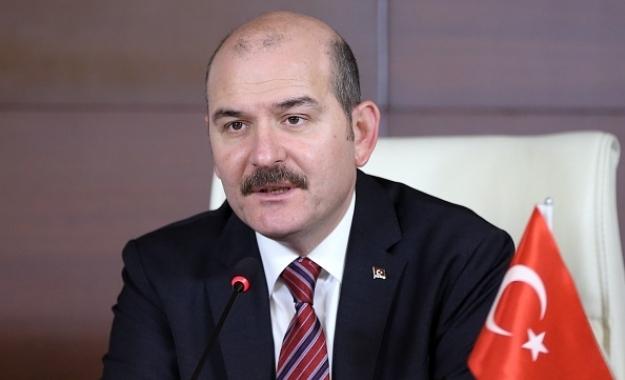 Τούρκος Υπουργός Εσωτερικών: Θα επιστρέφουμε στην Ευρώπη 15.000 πρόσφυγες κάθε μήνα
