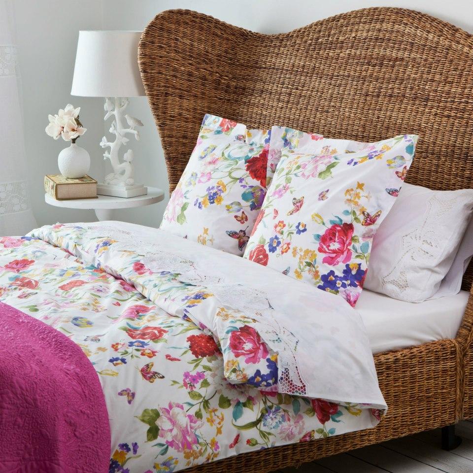 4BildCasa La nuova collezione per il letto di Zara home