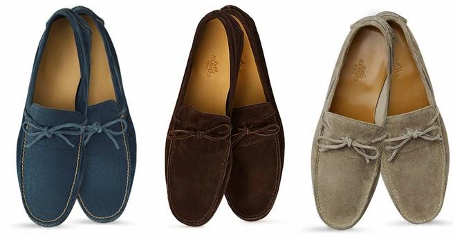 Los zapatos tipo mocasín son la mejor elección para lucir en los momentos  más relajados propios del verano. Nunca pasan de moda 24980b61f35
