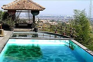 Rekomendasi Terbaik Hotel Di Dago Bandung