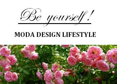 MODA DESIGN LIFESTYLE