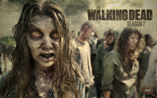 The Walking Dead terá filme entre 3ª e 4ª temporada