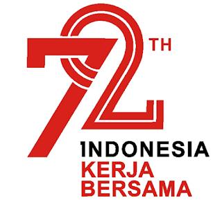 Download Logo Hut RI 72 Vector, Cdr, Pdf