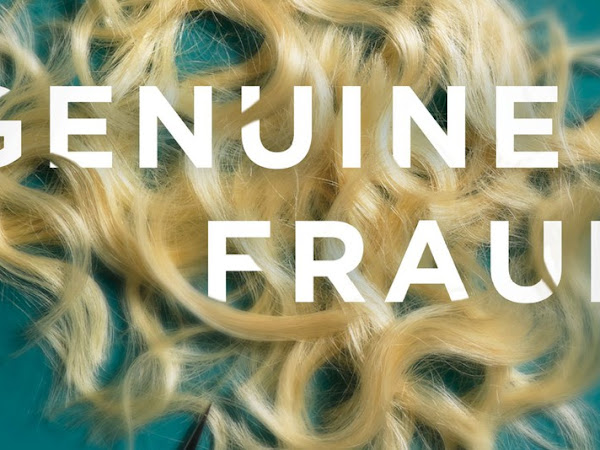 "Book Review: ""Genuine Fraud"" by E.Lockhart*"