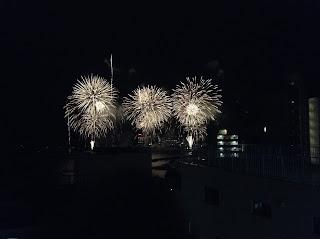 熱海海上花火大会