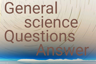 science ,question and answer,