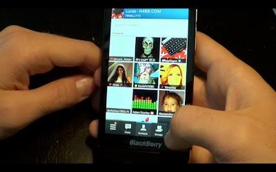 El sonido de las notificaciones de los grupos del BBM en BlackBerry 10 puede resultar algo molesto para muchos ya que en un grupo cuando hay muchos usuarios y empiezan a escribir todos a la vez cada mensaje se convierte en una alerta independiente y empieza a sonar infinidades de veces vibración y timbre cada segundo sin poder hacer nada para detenerlo. Los amigos de N4BB nos muestran como desactivar los sonidos de las notificaciones para los grupos de BBM, Está guía podría ser muy útil para todos aquellos que quieren mantener estás alertas en silencio. Cómo activar/desactivar las notificaciones