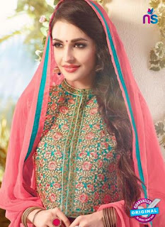 Party Wear Salwar Suit, Anarkali Suit online shopping