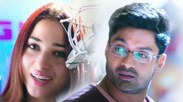 Allu Arjun, Anu Emmanuel Telugu movie Naa Nuvve 2018 wiki, full star-cast, Release date, Actor, actress, Song name, photo, poster, trailer, wallpaper