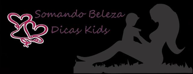 Somando Beleza, Dicas Kids, Carter's, Riachuelo, Plazza, Niterói