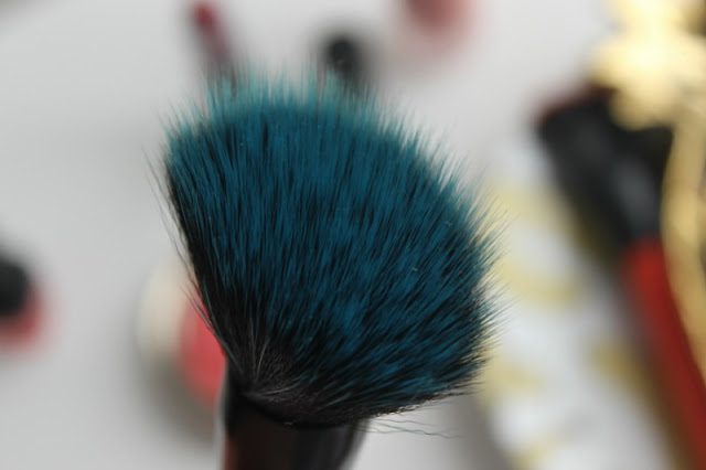 New Lottie London Brushes Review